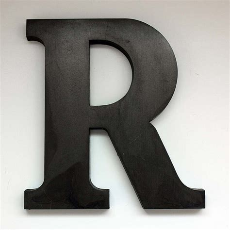 Letter By R Letter R Large 2 Flickr Photo