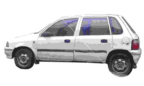 Suzuki 800 Price Maruti 800 Scrap Price 15 Year Maruti 800