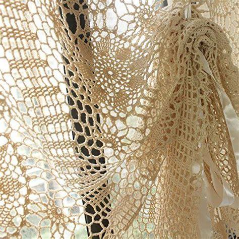 free kitchen curtain patterns 1000 ideas about crochet curtain pattern on