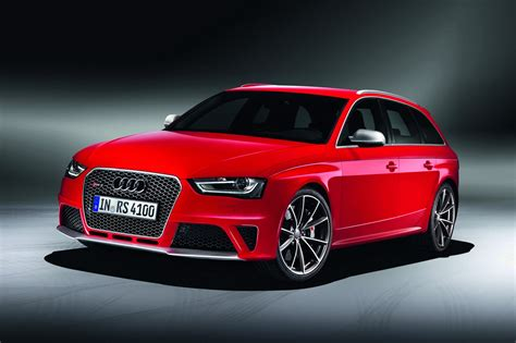 Audi Rs4 2012 by 2012 Audi Rs4 Avant Specs And Photos Autoevolution