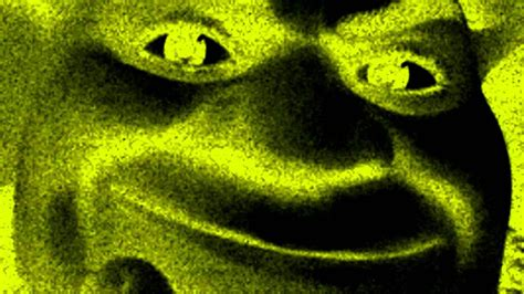 Thomas The Tank Wall Stickers quot shrek dank memes ogre quot by thomasq redbubble