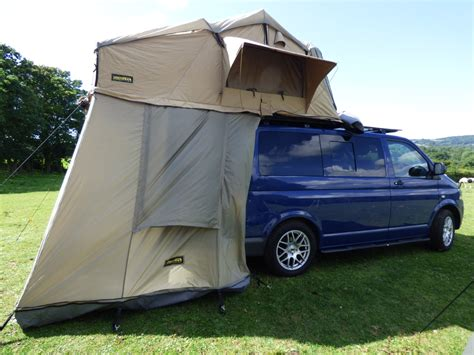 king size 4 man expedition roof tent for 4x4s vans