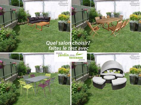 Deco Jardin Exterieur by D 233 Coration De Jardin Et Salon Ext 233 Rieur Monjardin