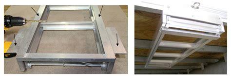 under deck mount pontoon ladder under deck pontoon boat ladders