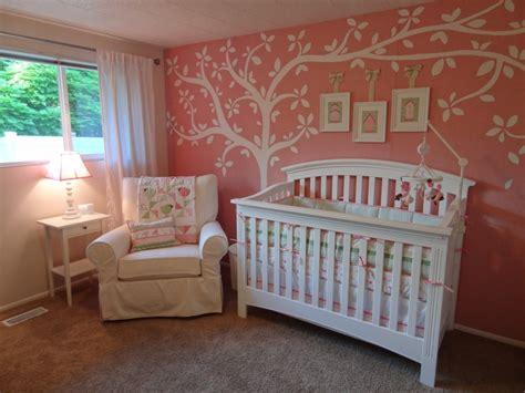 girl nurseries  inspire decoholic