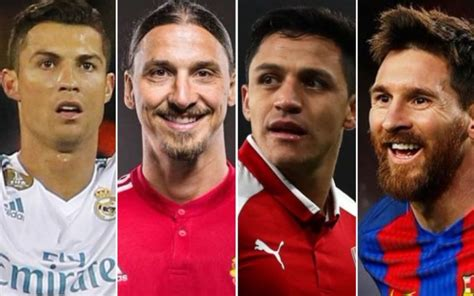 wallpaper bintang sepak bola dunia selain cristiano ronaldo 9 bintang bola sepak dunia ini