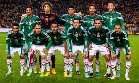 mexico vs uswnt on tv online feb 13 2016 broadcast image gallery mexico soccer 2016