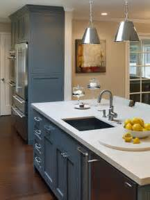sink in kitchen island tjihome
