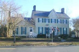 real haunted houses in maryland the haunting of snow hill inn