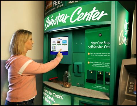 Change Amazon Gift Card Into Cash - coinstar machine