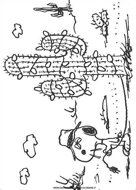 Snoopy 25 Disegni Da Colorare Per Bambini Brown Thanksgiving Coloring Pages