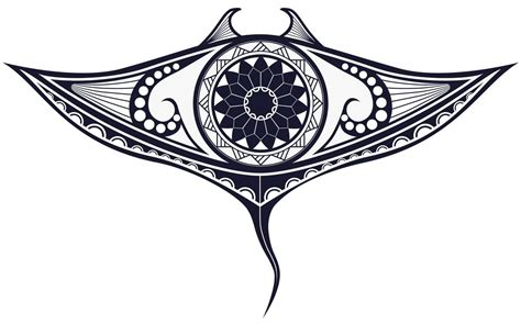 pattern tattoo pattern these meanings of a polynesian tattoo will seriously