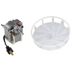 nautilus bathroom fan parts broan nautilus bp 28 70 cfm bathroom fan motor blower