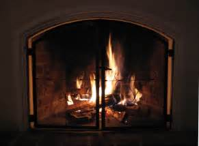 Fireplace Gas Log Vs Wood Fireplaces