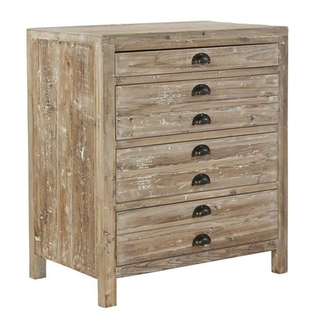 furniture classics apothecary furniture classics 84224 fc accents small apothecary chest