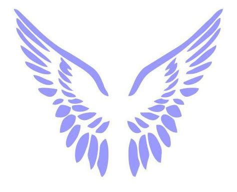angel tattoo logo 735 best images about paper on pinterest lattice garden