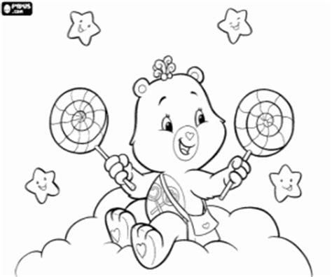 share bear coloring pages coloring pages of caring and sharing coloring pages