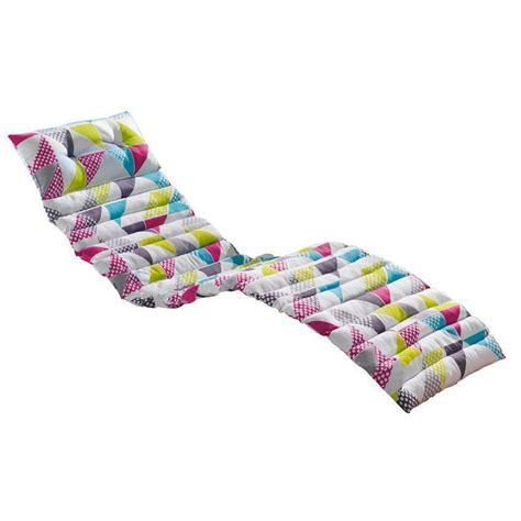cuscino per lettino cuscino per lettino da spiaggia triangolo fucsia