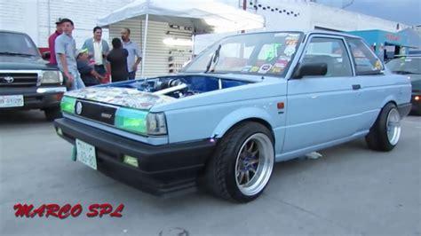 nissan b12 nissan b12 tsuru 2 turbo
