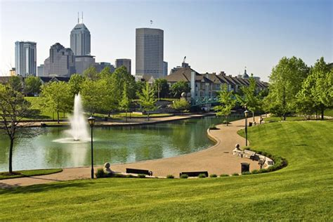 park indianapolis 11 top tourist attractions in indianapolis planetware
