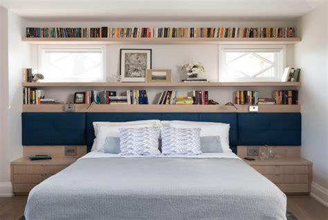 shelf headboard ideas bookcase headboard design ideas