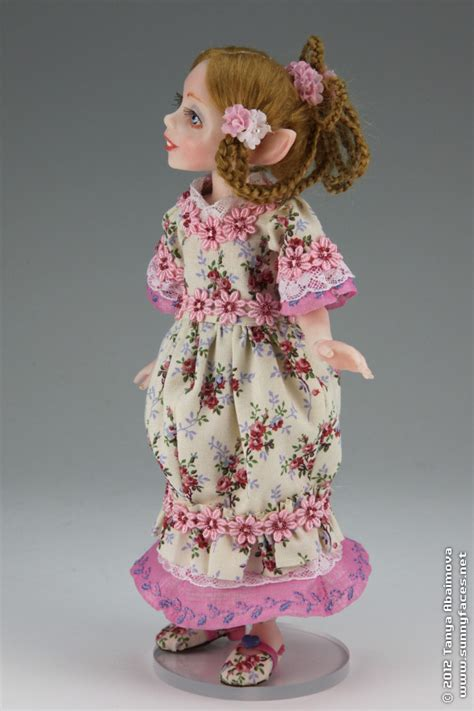 jointed doll gallery araya one of a doll from jointed dolls gallery