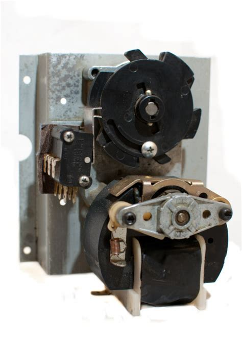 Dixie Narco Double Column Motor Early Frame Style