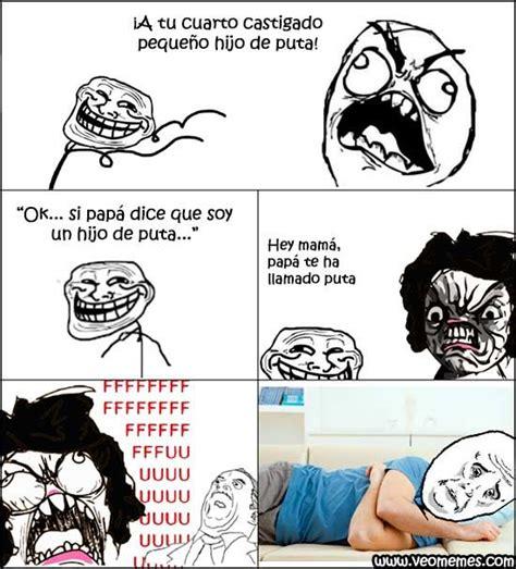 imagenes de memes troll en español memes on pinterest