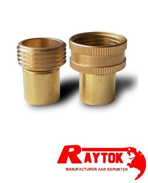 Garden Hose Fitting Size Garden Hose Brass Fitting Products From China Mainland