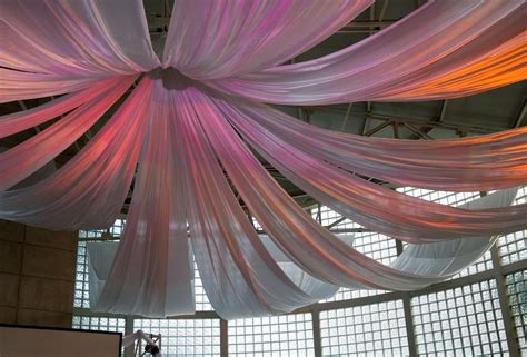 ceiling decor here s how to make any room party ready with just 10