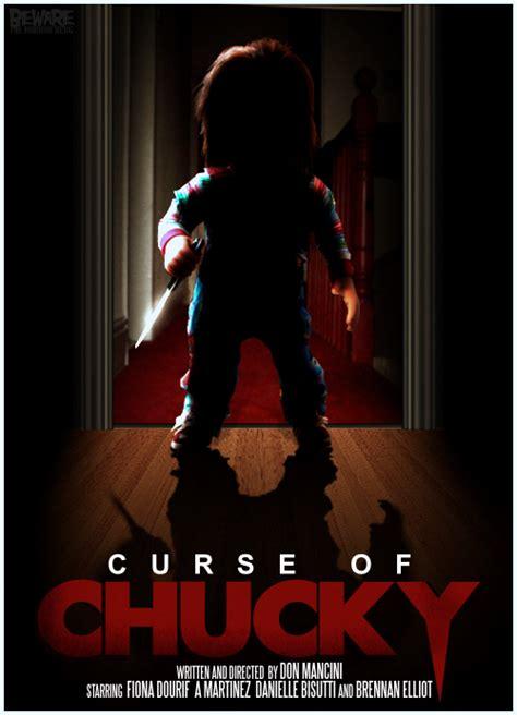 chucky movie release date halloween daily news curse of chucky trailer release