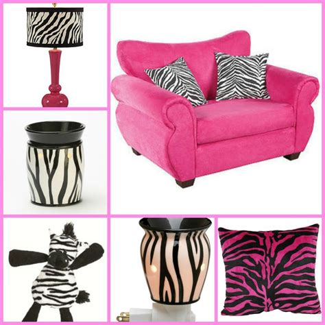 pink zebra home decor 34 best images about scentsy home decor on pinterest