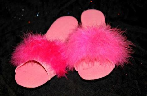 fluffy house slippers 8 best images about sexy slippers on pinterest sexy