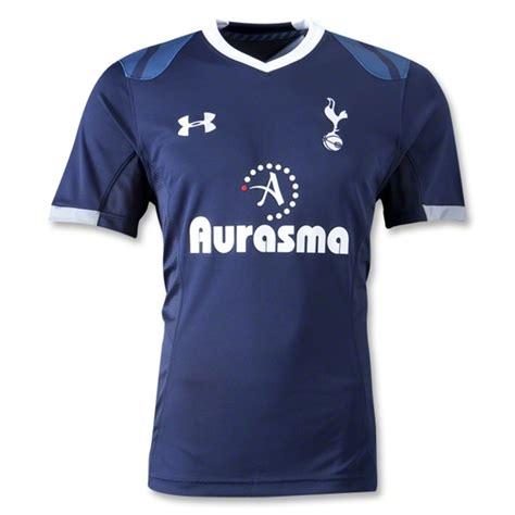 Kaos Tottenham Hotspur jersey tottenham hotspurs away 2012 2013 toko