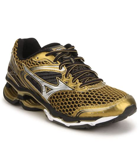 mizuno running shoes india mizuno wave creation 17 multi color running sports shoes