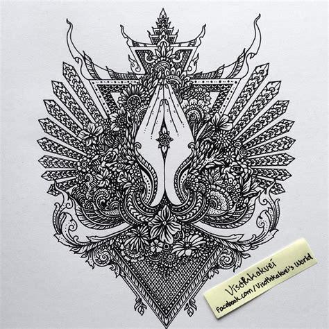 tattoo khmer new see this instagram photo by visothkakvei 17 9k likes