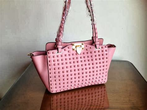 Tas Import Bag Ysl Mirror Quality 1 annisa farrel collections valentino rock stud