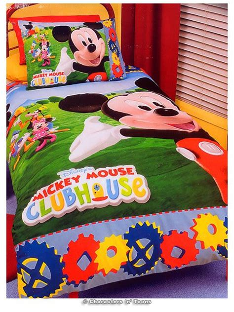 Mickey Mouse Toddler Bedroom Set by How To Find The Most Durable Bed Sheets For Bed
