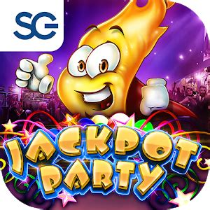 jackpot party casino slots  android apps  google play