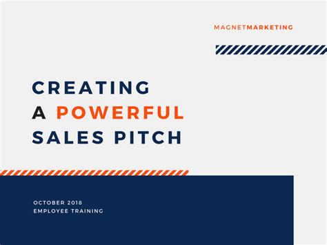 Presentation Templates Canva Sales Pitch Template