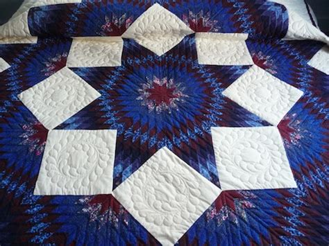 Handmade Patterns - handmade quilt
