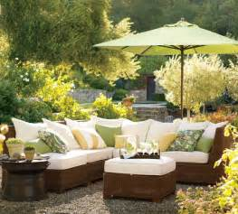 Patio Furnishings by Patio Furniture 100 Must See Styles And Photos