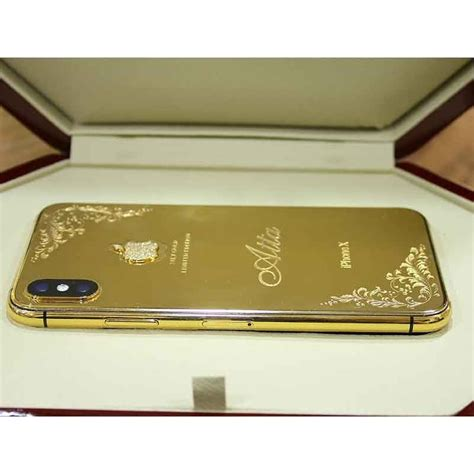apple iphone xs max 512gb 24kt gold plated price in pakistan telemart
