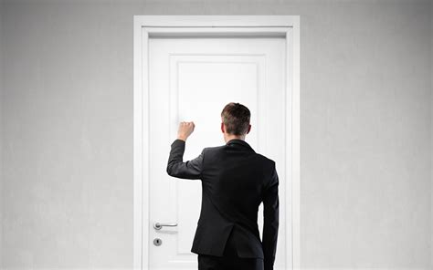 an s guide to real estate door knocking grel