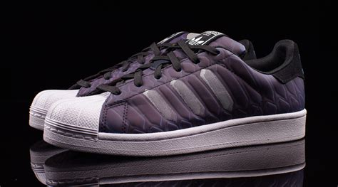 adidas color changing shoes these adidas superstars change color sole collector