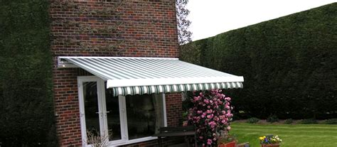 Awnings Residential by Awnings For Residential Use Lakeside Security