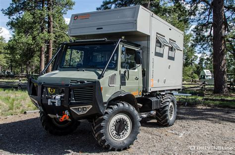 2 Story Modern House Plans 10 rigs from overland expo that will make you want to sell