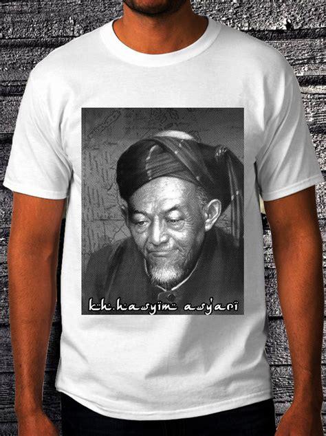 Kaos Tshirt Joker Putih irpan desain kaos putih kh hsyim asyari by sartauzumaki on deviantart