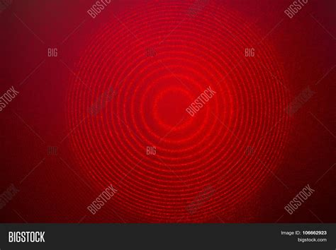 interference pattern en francais red laser interference image photo bigstock