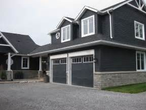 Dark Grey House Exterior Google Search House Exterior Home Siding Design Tool